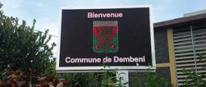 La ville de Dembeni recrute un directeur Général Des Services
