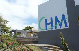 Des tensions communautaires au CHM résumées en un mail distribué ce matin par les grévistes