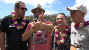 Le groupe Elmer Food Beat est à Mayotte!