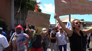 Vers une poursuite de la grève générale