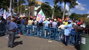 Une intersyndicale de l'éducation dépose un préavis de grève reconductible