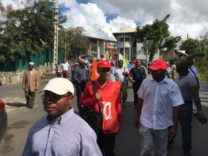 La grève au Conseil Départemental va se poursuivre