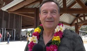 Soldat Louis débarque à Mayotte !