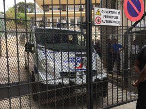 Le service des étrangers fermé en raison d'un mouvement de grève en interne
