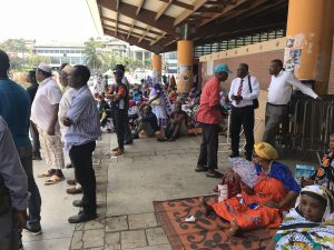 Le collectif de Mayotte réclame une réunion d'urgence avec le préfet
