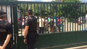 Le ton monte autour des rythmes scolaires à Chirongui (photos)