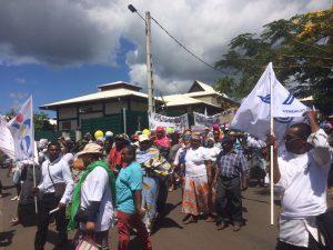 L'UDCSFM reconduit la grève mardi prochain