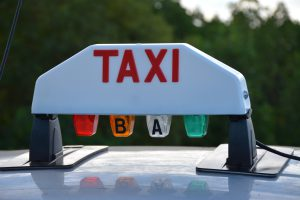 Fin du droit de retrait du syndicat STAVM Taxi après plusieurs engagements des autorités