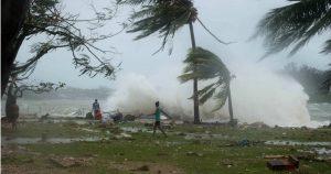 Un exercice cyclonique prévu la semaine prochaine à Mayotte