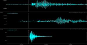 Campagne scientifique de mesures sismiques REFMAORE du 02/10 au 31/10