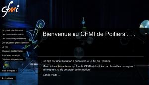 Formation : le Diplôme Universitaire de Musiciens Intervenants à Poitiers ouvert aux artistes musiciens de Mayotte