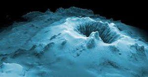 Volcan de Mayotte: le vice-rectorat lance un concours pour lui trouver un nom
