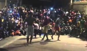 Mamoudzou : Interdiction d'organisation d'une manifestation publique de boxe traditionnelle