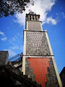 Tsingoni_minaret