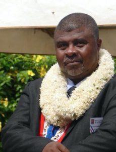 Le Maire d'Acoua investit pour les municipales de 2020
