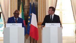 L'accord France-Comores : «un pas vers l'apaisement des relations bilatérales»