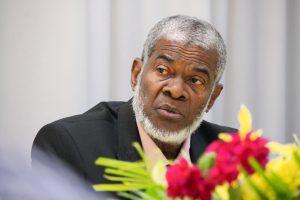 Soibahadine Ibrahim Ramadani «se félicite de la nomination de Dominique Voynet à la tête de l'Agence Régionale de Santé de Mayotte»