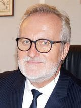 Le successeur de Dominique Sorain prend ses fonctions ce lundi