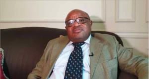 Interview exclusive de Souef Mohamed El-Amine, ministre des Affaires étrangères de l'Union des Comores