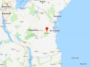 Tanzanie : 71 morts dans l'explosion d'un camion citerne