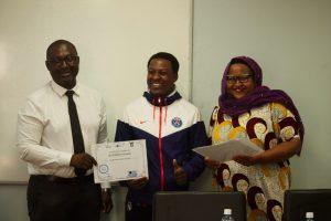 Aider les jeunes en situation de décrochage scolaire : une priorité pour le CCAS de Mamoudzou