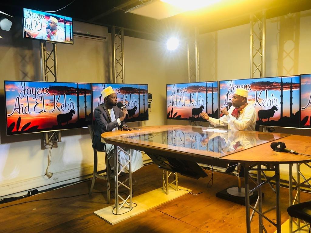 Aïd el-kébir : émission spéciale sur KTV