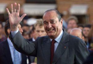 Dans quelques instants, l'hommage de Kwezi à Jacques Chirac dans votre Matinale