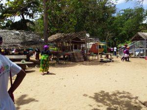 L'office du tourisme de 3CO fait son show ce week end : Pat Uzury wa mwrndro