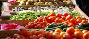 Lancement de marchés agricoles et d'artisanat dans le Sud
