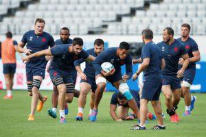 Le match France – Angleterre annulé au Japon
