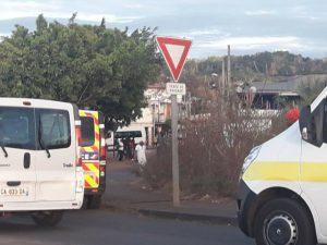 Blocage à Passamainty : les jeunes n'auraient pas de bus scolaire