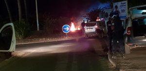 Violences urbaines à Doujani : 30 à 40 jeunes se sont affrontés