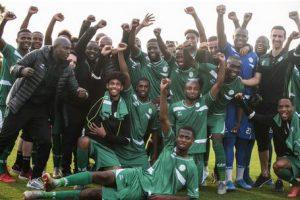 Football : les Comores ont battu la Guinée dans un match amical