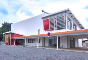 Le centre culturel de Chirongui va ouvrir ses portes