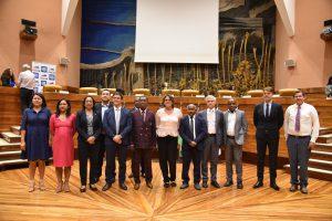INTERREG : le Département de Mayotte réaffirme sa volonté d'être autorité de gestion