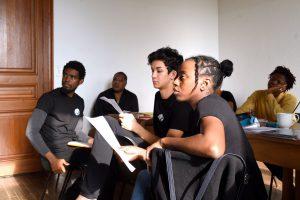 Théâtre : ouverture des inscriptions au concours 2020 de la classe préparatoire intégrée dédiée aux Outre-mer