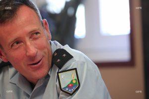 Général Xavier Ducept devient le nouveau Directeur de Cabinet de la MOM