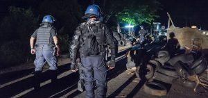 Nouveaux affrontements entre bandes à Koungou