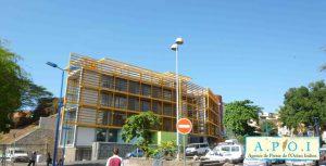 Une journée professionnelle de la construction et du logement
