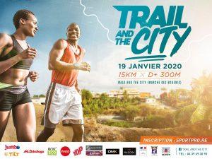 Trail and the City : plus que quelques jours pour s'inscrire