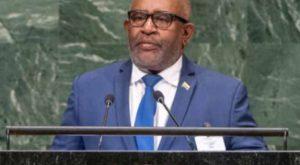 Les Comores perdent une nouvelle fois leur droit de vote à l'ONU