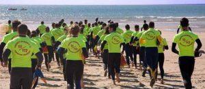 Qui est responsable de la sécurité et de l'entretien des plages ?