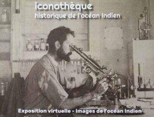Lancement de l'exposition virtuelle « Images de l'océan Indien »