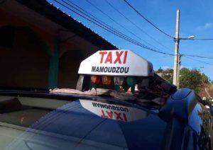 Une grande étape en vue de la structuration de la filière Taxi à Mayotte