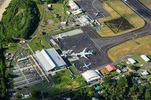 Coronavirus-covid 19 à La Réunion et à Mayotte : Restriction des transports aériens