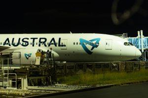Air Austral informe sur son plan de vol pour la semaine du 23 au 29 mars