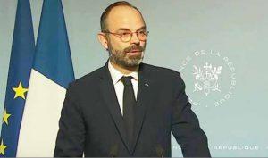 25 ordonnances prises pour venir au secours de la société française très impactée par la pandémie de coronavirus