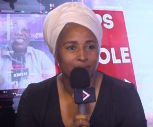 Roukia Lahadji, Maire de Chirongui, écrit au Président de la République sur le manque de moyens