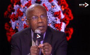 """Président Douchina : """"Si cela ne dépendait que de moi, la rentrée n'aurait pas lieu cette année"""""""