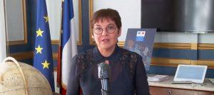 La Ministre des Outre-Mer présentera l'avis du conseil scientifique covid-19 pour les territoires d'Outre-Mer aujourd'hui